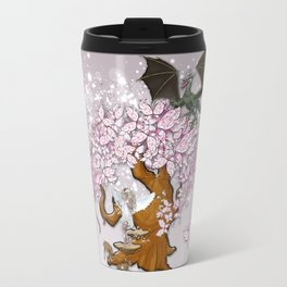 Fantasy Innocence Interrupted  Travel Mug