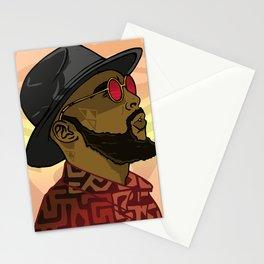 Sun God Stationery Cards