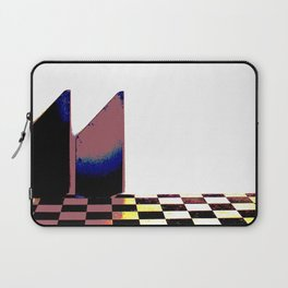 Two Towers Laptop Sleeve