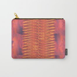 Lava Lamp Skies Carry-All Pouch