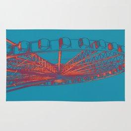 Ferris Bluer Rug