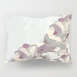 Orchid waterfall Pillow Sham