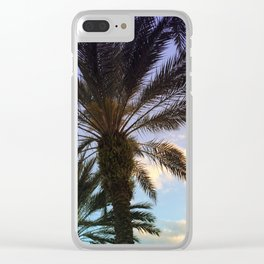 Look up Clear iPhone Case