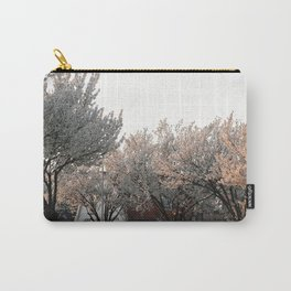 Flower Photography by Veerle Contant Carry-All Pouch