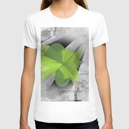 Les fleurs de la mathématique -4- T-shirt