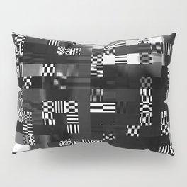 Glitch - 2 Pillow Sham
