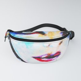Flowers #society6 #decor #buyart   Featured in www.magcloud.com/browse/issue/1340080 (V8 N2) Fanny Pack