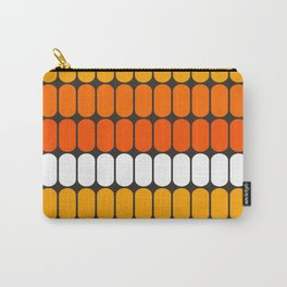 Flame Capsule Carry-All Pouch