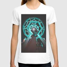 Crystal Ball Light Show T-shirt