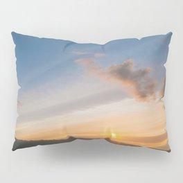 PNW Sunsets Pillow Sham