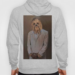 The Chewy Hoody