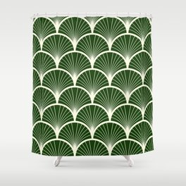 Holiday Season 3 Shower Curtain