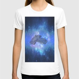 10,000 light years from home 2 T-shirt