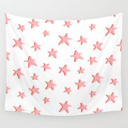 Stars Double Wall Tapestry