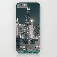 Chicago | Project L0̷SS   Slim Case iPhone 6s