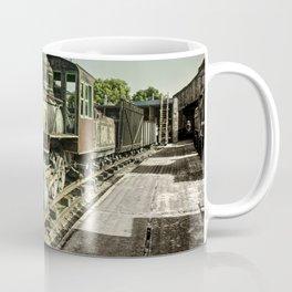 Havana Steamer Coffee Mug