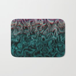 Dark Nightmare Bath Mat