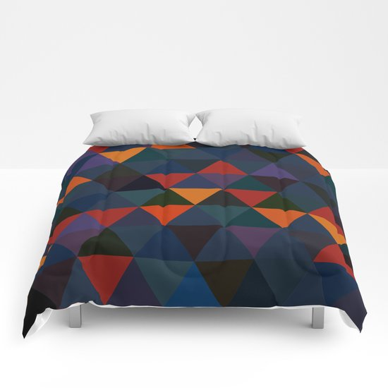 Abstract #308 Comforters