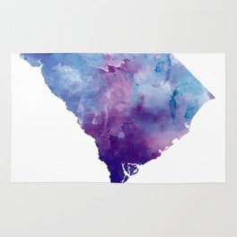 South Carolina Rug