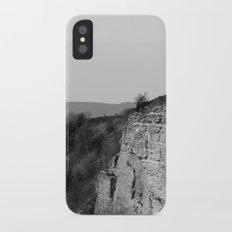Cleveland Way (1) iPhone X Slim Case