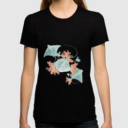 Lilies that sting T-shirt