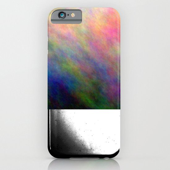... my life mantra ... iPhone & iPod Case