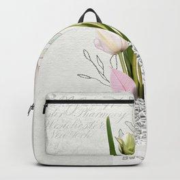 Living Flowers - Tulip Backpack