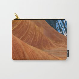 landscape collage #28 Carry-All Pouch