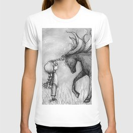 Enchantment of the Unicorn T-shirt