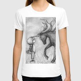 Enchantment of the Unicorn T-shirt