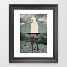 voilà Framed Art Print