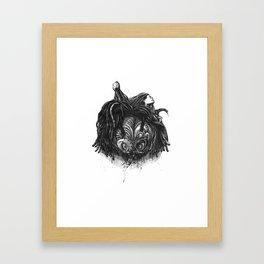 Hope for Paradise Framed Art Print