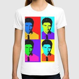Matt Cohen Pop Art T-shirt