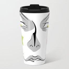 hisoka Travel Mug