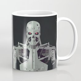 You've Been Targeted For Termination (T800) Coffee Mug