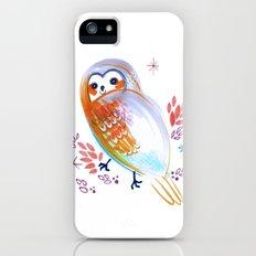 All Smiles Slim Case iPhone (5, 5s)