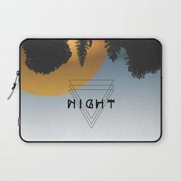 Night lovers Laptop Sleeve