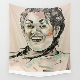 Dopey Abbi Wall Tapestry