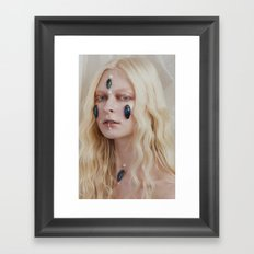 In Another Realm IV Framed Art Print