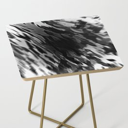 KEEPSEARCH Side Table