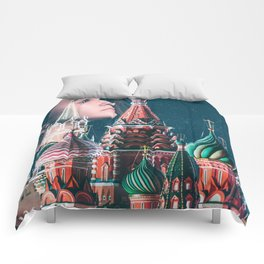 Dream of Kremlin Comforters