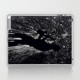 NEW ORLEANS JAZZ Laptop & iPad Skin