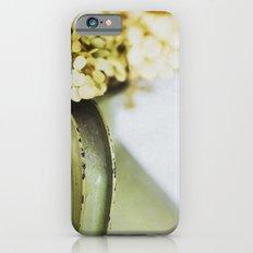 still life. iPhone 6s Slim Case