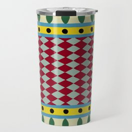 Egyptian Rug Travel Mug