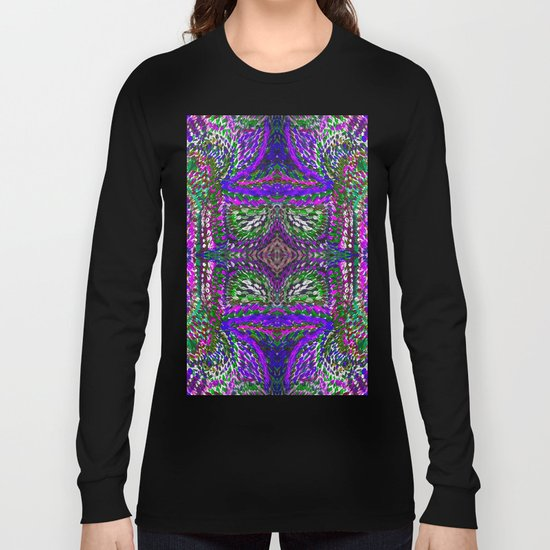 Points II Long Sleeve T-shirt