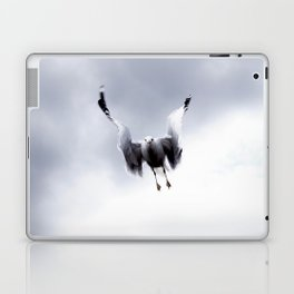 Winged Laptop & iPad Skin