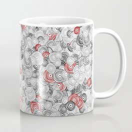 Doodles! Doodles all around! Coffee Mug