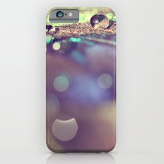 Water Drops Slim Case iPhone 6s