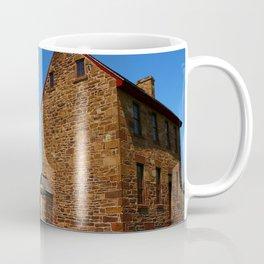 Stonehouse Manassas Battlefield Coffee Mug