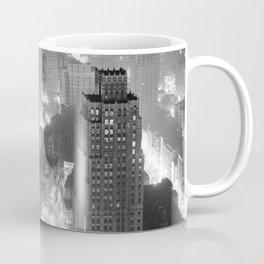 Detroit, 1950 Coffee Mug